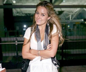 Someone Give Lauren Conrad a Ride!