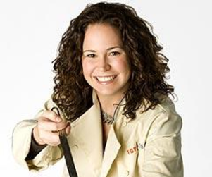 Stephanie Izard: First Female Top Chef