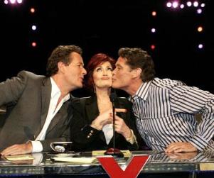 America's Got Talent Judges Speak Out