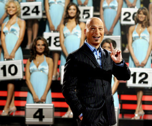 Howie Mandell Takes Over on America's Got Talent