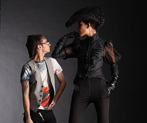 Christian Siriano Fashion: Available Online!
