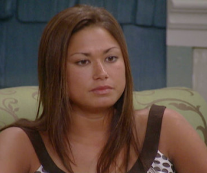 Angie, Not Jessie Godderz, Evicted on Big Brother 10