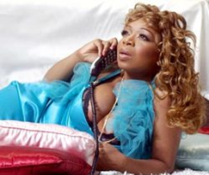 Tiffany Pollard Gushes About VH1, Herself