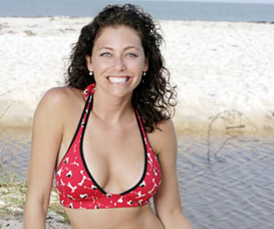 Survivor Spotlight: Corinne Kaplan