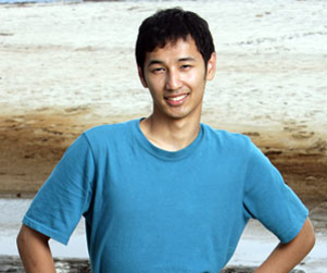 Survivor Spotlight: Ken Hoang