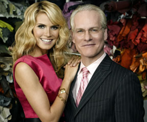 Project Runway Pushed to January