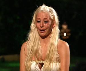 I Love Money Elimination: Don't Cry, Brandi!