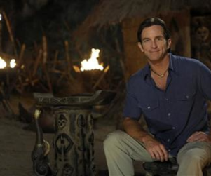 Jeff Probst Previews Survivor: Gabon