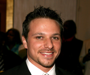 Drew Lachey is Wowed by Warren Sapp
