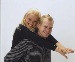 Pumkin: Engaged to Evan Doty!