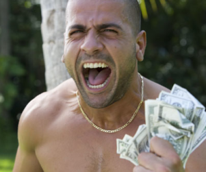 I Love Money 2: Meet the Cast, Part I