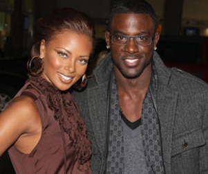 Eva Marcille: Engaged to Lance Gross!