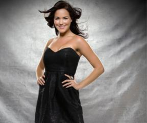 Reality TV Rundown: Julia Anderson is Truly Beautiful