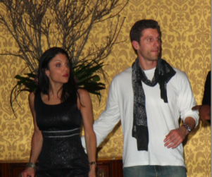 Jason Hoppy: Boyfriend of Bethenny Frankel