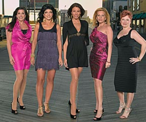 Bravo Orders Second Season of The Real Housewives of New Jersey, Confirms D.C. Series