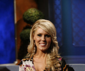 Gretchen Rossi is Pro-Gay Marriage