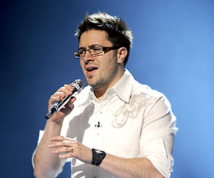 Will Danny Gokey Go Dancing with the Stars?