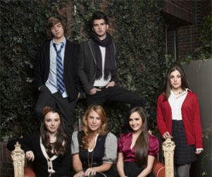NYC Prep: The Real Gossip Girl?