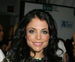 Bethenny Frankel: Engagement, Reality Show in Question