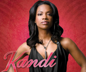"""Kandi Burruss Promises """"Multiple Blowups"""" on The Real Housewives of Atlanta"""