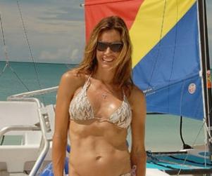 Coming Soon: Kelly Killoren Bensimon Playboy Pictures!
