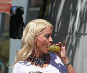 Coming to Reality TV: Holly Madison, Tinsley Mortimer