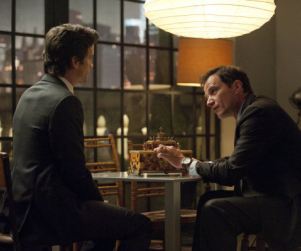 "White Collar Review: ""Company Man"""
