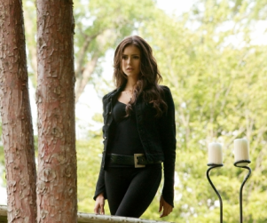 The Vampire Diaries Season Premiere: What Did You Think?