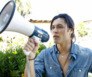 Exclusive Interview: Welcome to 90210, Blair Redford!