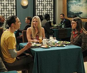 "The Big Bang Theory Review: ""The Robotic Manipulation"""