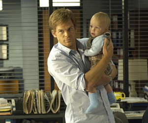 Dexter Spoilers: Beware of The Dark Passenger...