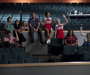 Glee Season Premiere Review: A Beiste of a Return!