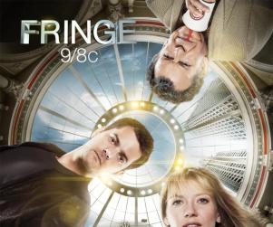 Fringe Season Three Poster: Spot the Clues!