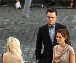 Gossip Girl Scoop: Latest on J's (Short-Lived) Return