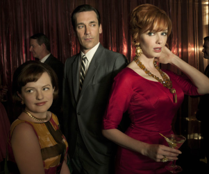 Mad Men Season 5 to Premiere On...
