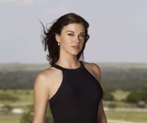 Adrianne Palicki Speaks on Friday Night Lights Return