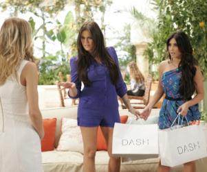 AnnaLynne McCord Praises the Kardashians, Previews Guest Appearance on 90210