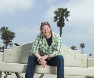 Donal Logue Cast on Sons of Anarchy