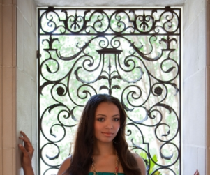 Exclusive Interview: What's Ahead for Katerina Graham on The Vampire Diaries?