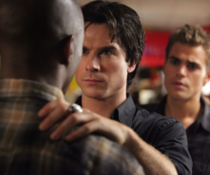 """The Vampire Diaries Reaction: Sound Off on """"Brave New World!"""""""