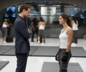 "Nikita Review: ""2.0"""