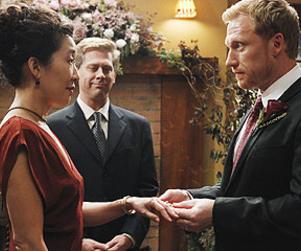 Major Grey's Anatomy Spoiler Pic: Wedding Sneak Peek!