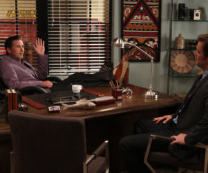 Billy Baldwin to Guest Star on Copper Season 2
