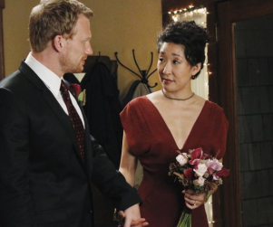Grey's Anatomy Scoop: Cristina's Obstacles, Callie's Prognosis