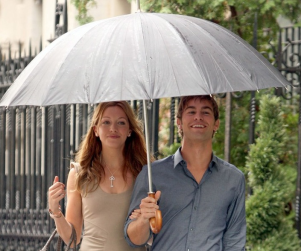 Gossip Girl Spoilers: Major Breakup Ahead, Juliet to Blame!