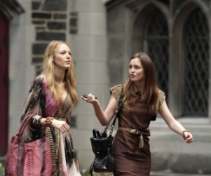 Gossip Girl Instant Reaction: Did You Like Tonight's Episode?
