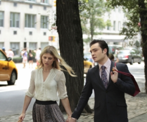 Gossip Girl Review: Me Versus You. No Limits.