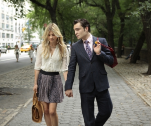 """Gossip Girl Photo Gallery: """"A Touch of Eva"""""""