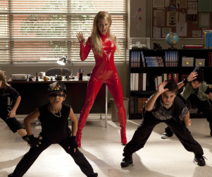 Glee Pays Tribute to Britney Spears; What Did You Think?
