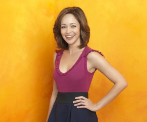 Autumn Reeser to Appear on Hawaii Five-O
